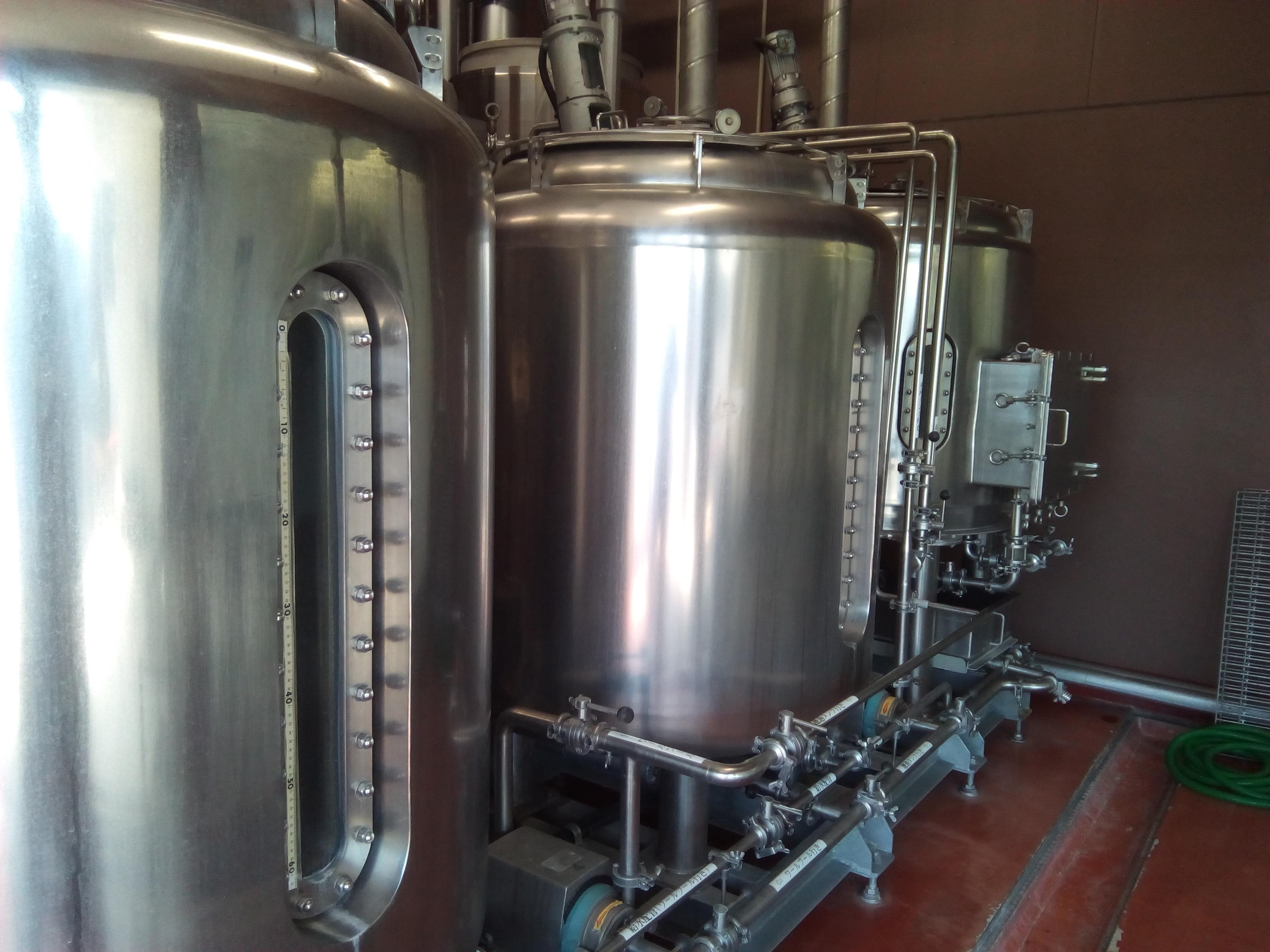 本格焼酎の蔵元から生まれた個性あふれるクラフトビール