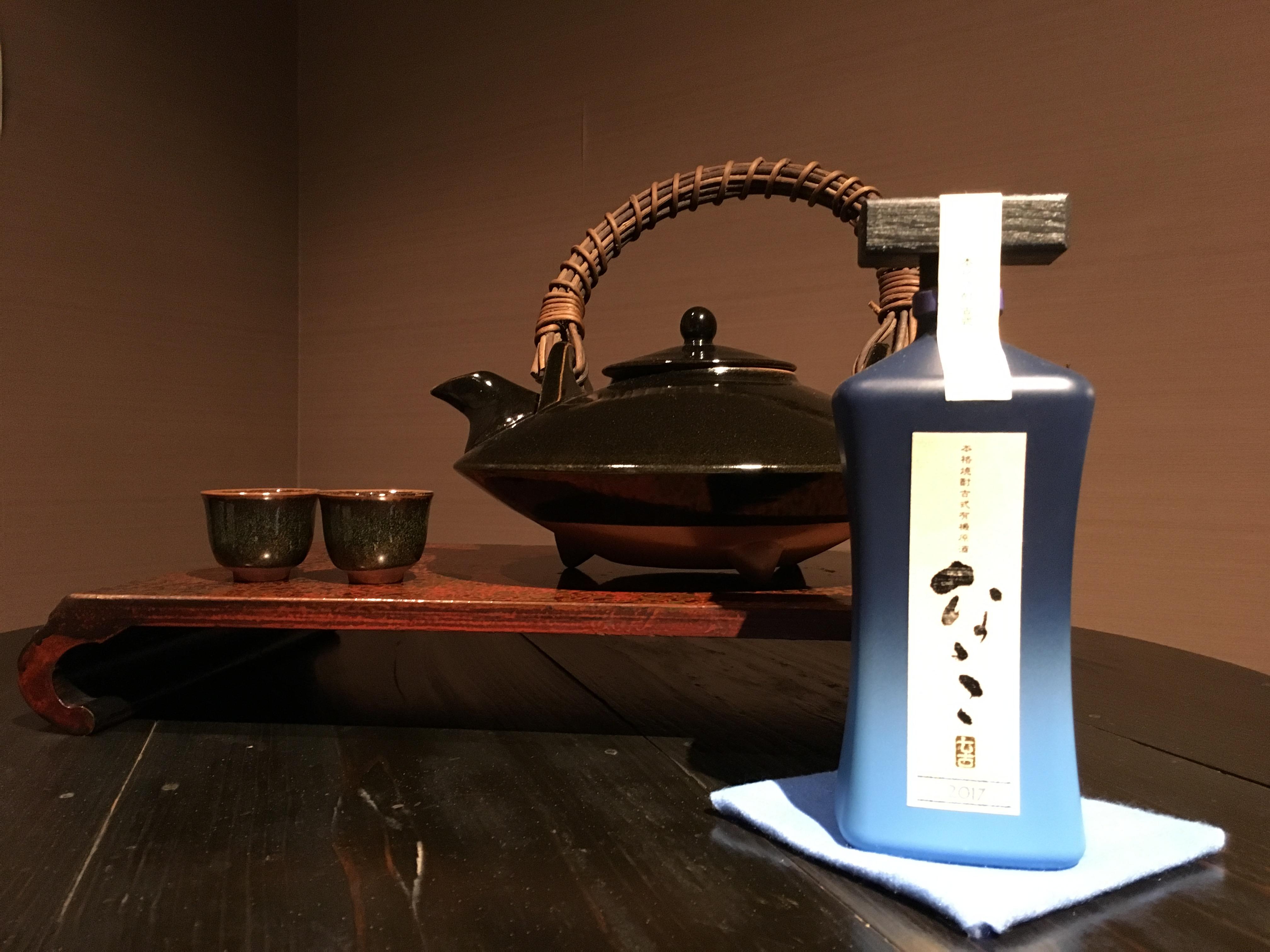日本人の美しい心を受け継ぐ焼酎とは...