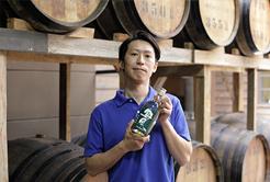 コーン含有量世界一の酒は鹿児島にある