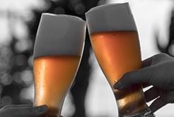 クラフトビールは列島の南から進化する