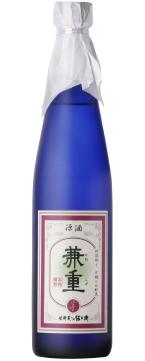 長期甕貯蔵 兼重源酒(芋)