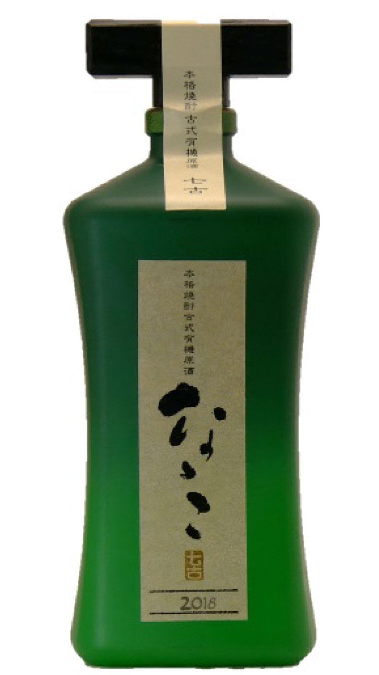古式有機原酒 なゝこ(ななこ)