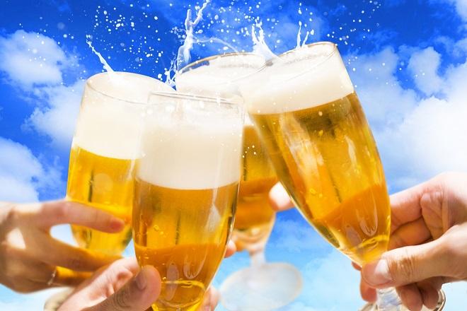 乾杯を知り、クラフトに酔う | 伝兵衛蔵だより| 伝兵衛蔵 | 濵田酒造