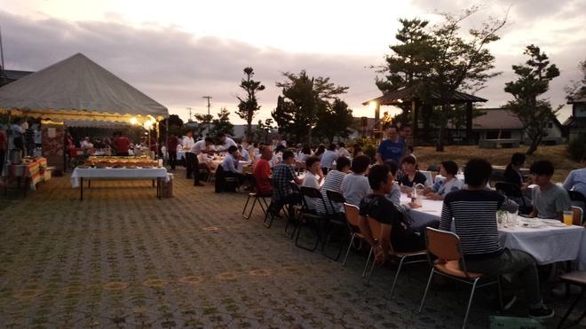 ビール祭り①