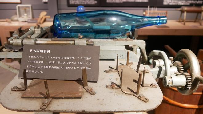 ラベル貼り機.JPG