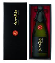 西郷どんの夢 原酒 40度 720ml jpg-18.03.02.jpg
