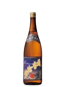 薩摩富士 1800ml 瓶