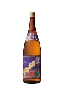 紫 薩摩富士 1800ml 瓶