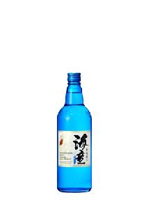 海童 蒼 ブルー