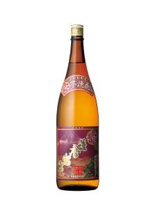 赤 薩摩富士 1800ml 瓶