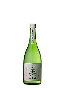 清酒 薩州正宗 純米酒 720ml