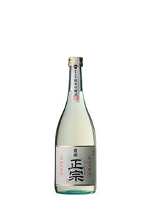 清酒 薩州正宗 純米吟醸酒 720ml