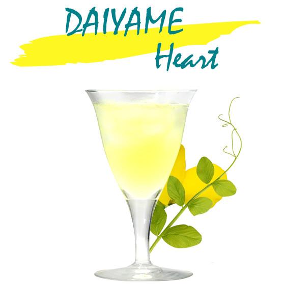 DAIYAME Heart