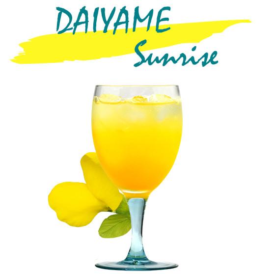DAIYAME Sunrise