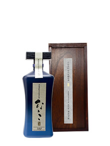 Traditional organic refined Shochu: Nanako